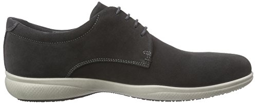 Ecco Mens Grenoble Oxford Moonless