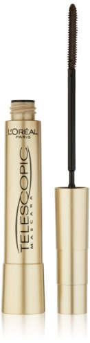 LOreal Paris Telescopic Mascara Blackest