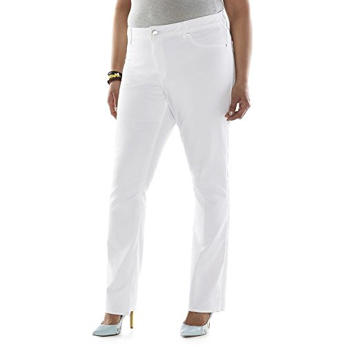 (Plus Size Women Rock & Republic Jeans, 22W M)