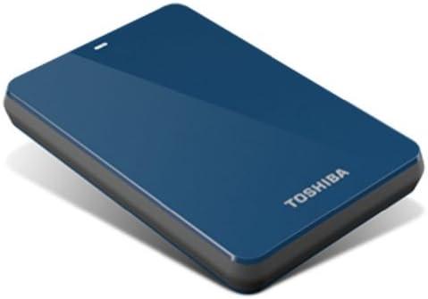 Toshiba Canvio V6 - Disco Duro Externo, 2.5 Pulgadas, USB 3.0, 1 ...