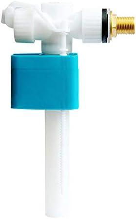 Lfhing Robinet d/'entr/ée de WC G1//2 r/églable pour Robinet d/'entr/ée de WC