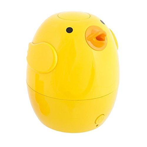 Greenair Kids Aroma Ultrasonic Aromatherapy Diffuser and Humidifier - Duck