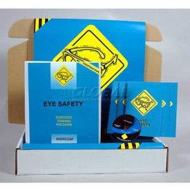 Eye Safety In Construction Environments DVD Kit (K0000829ET)