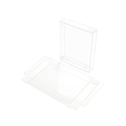 Crystal Clear Bags For Greeting Cards - 8