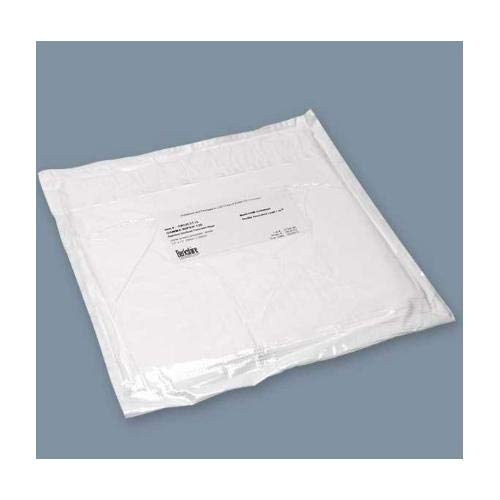 GW120ST0940 - Polyester - Gamma Wipe 120 Cleanroom Laundered Wipes, Berkshire - Case of - Gamma Wipe