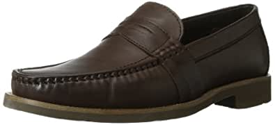 Rockport Men's Camran Penny Loafer,Brown,8 M US