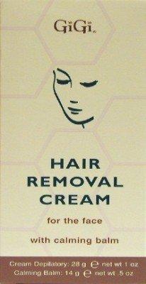 Gigi Hair Removal Cream For Face - 7