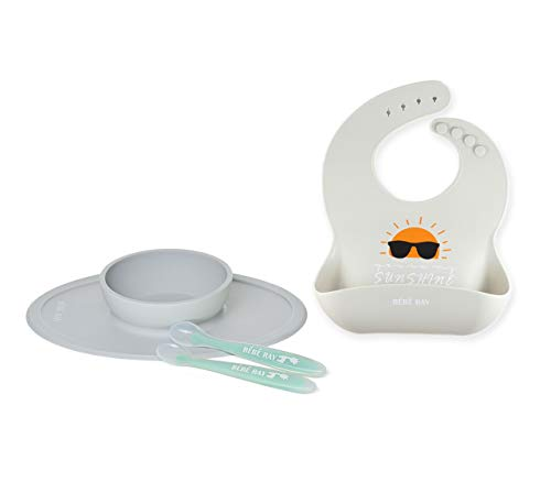 Buy bibs for feeding solids