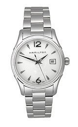 Hamilton Jazzmaster Lady White Dial Women's watch #H32351115