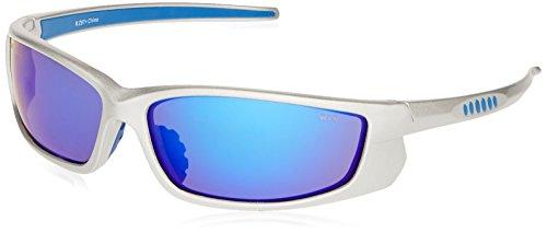 Electric Silver Sunglasses - 2