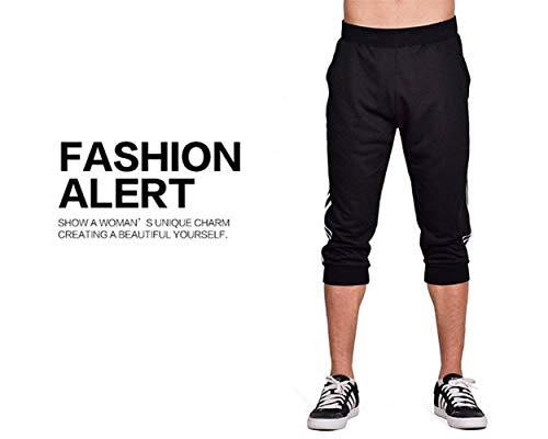 Conditionnement Casual 4 Pour Mode Pantalons Chic Sport F Hommes Tango 3 Physique Décontractés De Training WaqwwUnf
