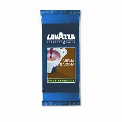 lavazza grand crema espresso - 1