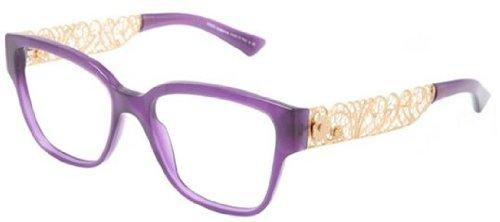 Dolce & Gabbana DG3186 Eyeglasses-2677 Opal - Dolce Gabbana And 2014 Mens Sunglasses