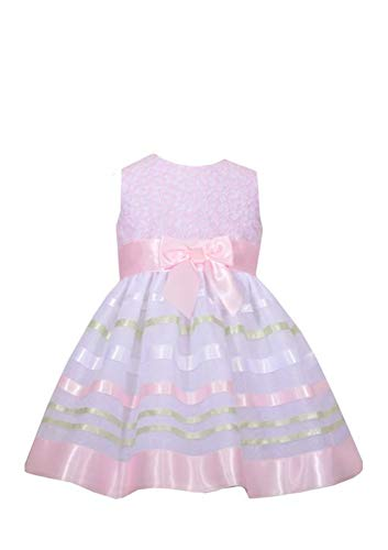 (Bonnie Jean Baby Girls Easter Dress Spring Dress (18 Months))