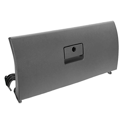 XuBa Door Lid Glove Box Cover Fit for VW Golf Jetta A4 Bora 1J1 857 121 A 3-Colors ()