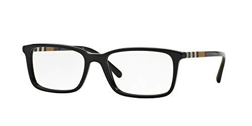 Burberry Men's BE2199F Eyeglasses Black 55mm