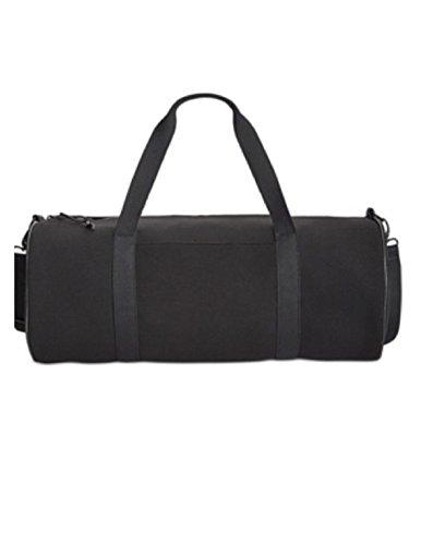 Ideology Womens Workout Gym Duffle Bag Black Medium Review