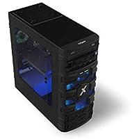 Exper PC FLEX GAMING XCELLERATOR XC274 i7 7700 H110 16GB 2TB 275GB SSD OB FDOS