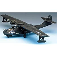 """Academia Consolidado PBY-5A Catalina """"Gato Negro"""""""
