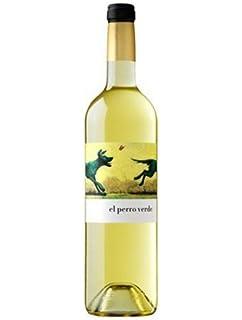 El Perro Verde - Vino blanco 2014 Rueda