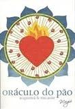 capa de Oráculo do Pão