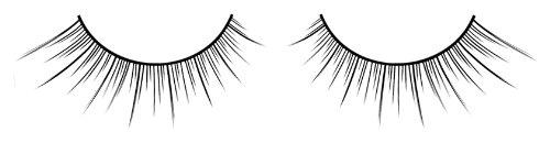 Baci Glamour Eyelashes, No. 570 Black Deluxe