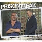Prison Break 2009 Wall Calendar