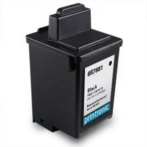 Unknown 8R7881 Ink Cartridge High-Capacity (8r7881 Inkjet)