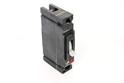 THED113020 GE GENERAL ELECTRIC 20 AMP, 277VAC, 1 POLE CIRCUIT BREAKER 65K IR 1P 20A 125VDC