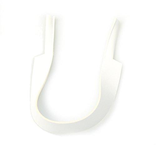 o Weiss Banda estilo universal sin gafas estampado para de deportivo con Cff0nqxvSw
