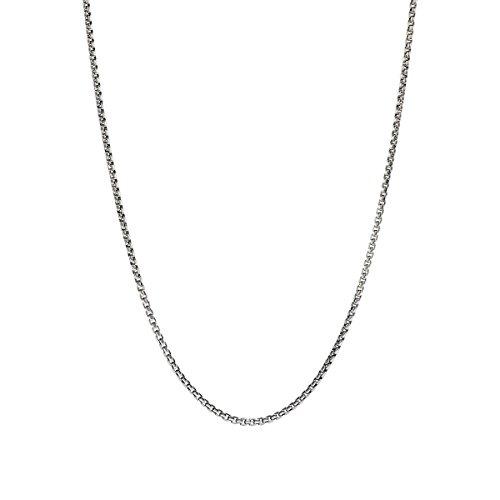 Collier CHAMILIA Argent 925/1000 - Femme - 45.7 cm