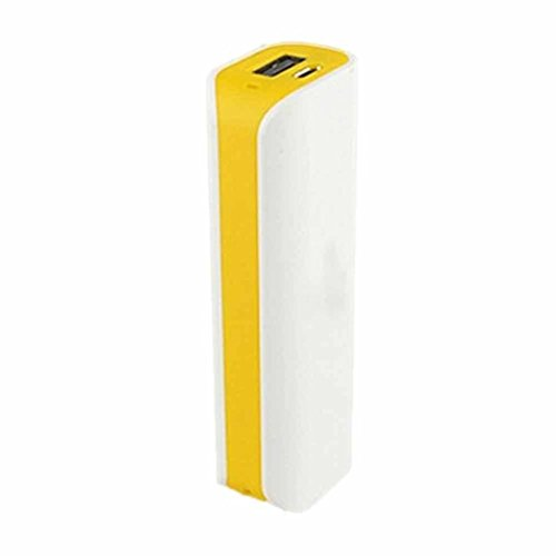 Usb Power Bank With 2600 Mah Battery - 4