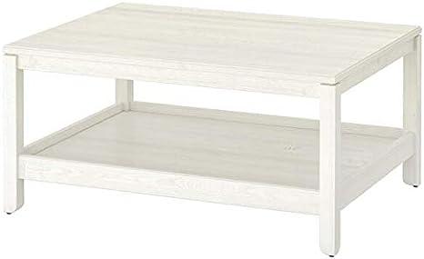 Amazon Com Ikea Havsta Coffee Table White 004 042 04 Kitchen Dining