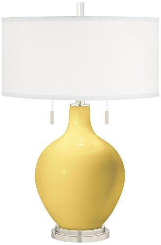 Daffodil Toby Table Lamp Daffodil Lamp