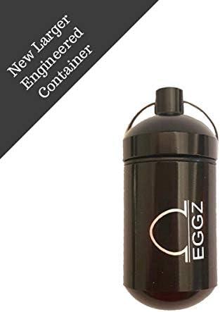 Earplugs specifically for sleeping EGGZ Soft Sleep Earplugs
