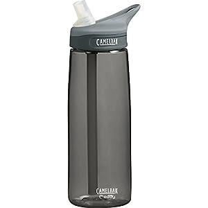 CamelBak Eddy 25 oz Water Bottle - (Charcoal, 25 OZ.)