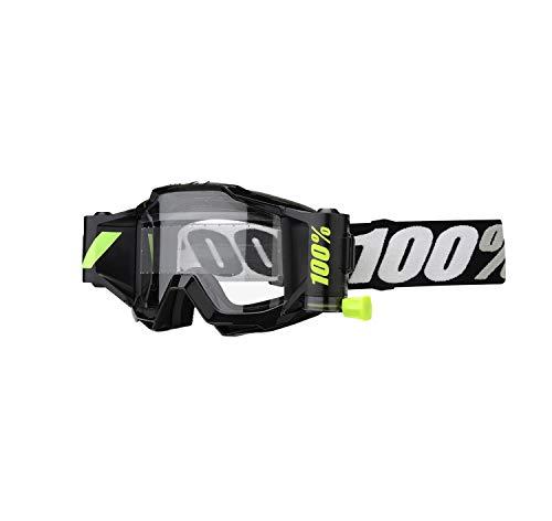 - 100% Youth Accuri Forecast Goggles (Black)