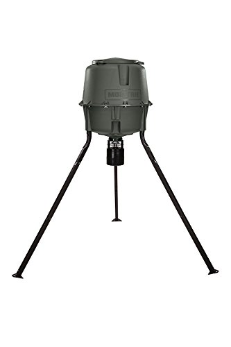 Moultrie Deer Feeder Elite (Pro Old Hunter Turkey)