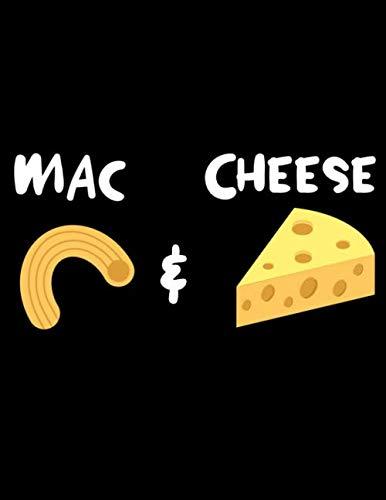 Mac & Cheese: 8.5x11