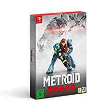 Metroid Dread Special Edition (Nintendo Switch)