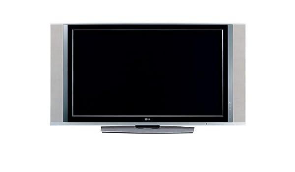 LG 42PX4RV - Televisión, Pantalla 42 pulgadas- Plata: Amazon.es: Electrónica