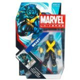 Marvel Universe Series 4 Action Figure #10 Beast (Standing Upright) 3.75 Inch (Marvel Universe X Men compare prices)