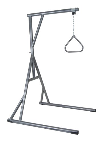 Drive Medical Bariatric Heavy Duty Trapeze - Trapeze Bar Bed