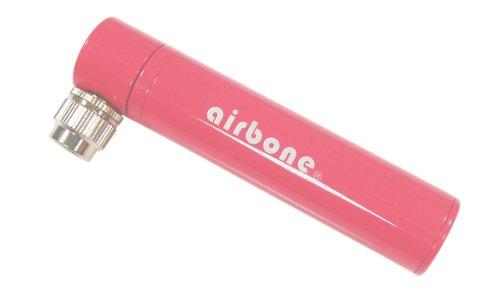 [해외] airbone 에어 본 미니 펌프 공기 만들어 넣음(담는 그릇·상자 등) 피어노 페인트 버젼 리틀 핑크 ZT-702SPA