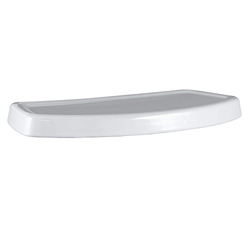 American Standard 735121-400.020 Cadet-3 Toilet Tank Cover for Models - 2383.012, 2384.012 and 2386.012, White (For use with select Cadet Pro 12 inch rough tanks) Standard Standard Toilet Tank