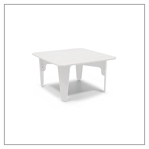 BB02 Kids Table Color: White (Bb02 Table)