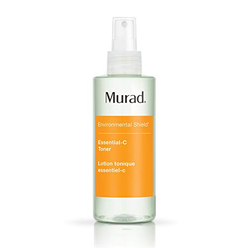 Murad Environmental Shield Essential-C Toner, 1 Clean Tone, Packaging May Vary, 6 fl oz 180 ml