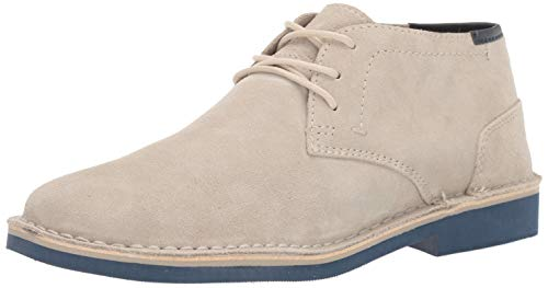 Kenneth Cole REACTION Men's Desert Sun-Rise Chukka Boot, Sand, 8 M US