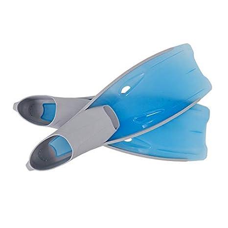 Amazon.com: Trex125 - Aletas de natación antideslizantes ...