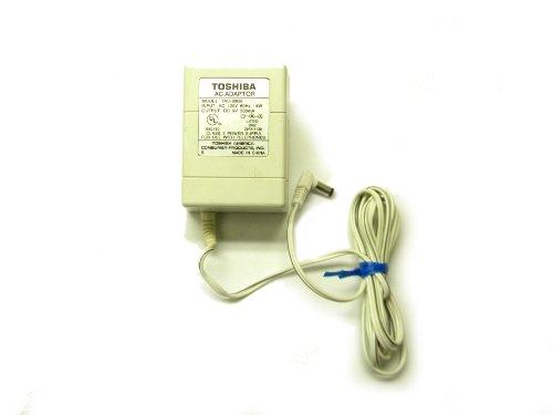 ac adapter 120v 60hz 14w - 4